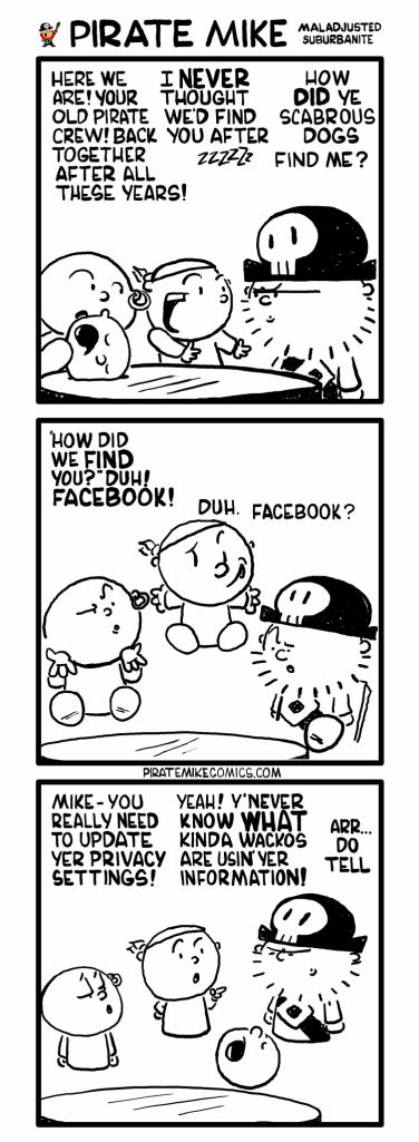 facebook B