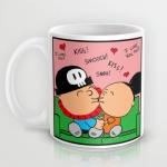 Mug kiss online